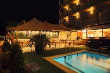 la cadena hotelera logis suma cuatro establecimientos