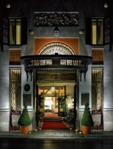 Eurostars hotels incorpora dos establecimientos en palermo for Luxury hotel zaragoza