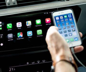 Tecnología Automóvil