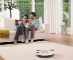 Los robots aspiradores, ideales como segundo aparato de limpieza
