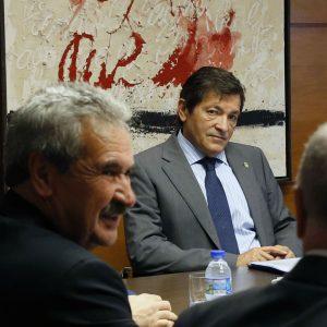 El Gobiernu d'Asturies aprueba 826.700 euros pa obres en pisos ... - El Digital de Asturias