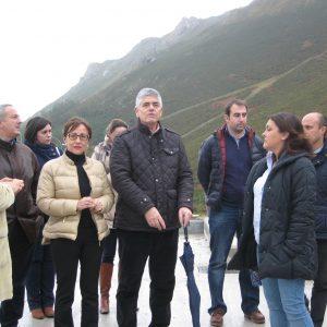 La nueva estación de transferencia de residuos de Ribadesella ... - El Digital de Asturias