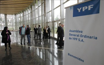 Ypf apelar la orden judicial de entregar informaci n del - Manuel riesgo villaverde ...