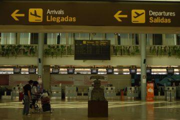 aeropuerto asturias