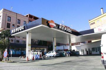 estaciones de servicio asturias: