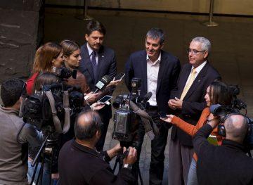 Clavijo defiende que las constructoras canarias capten la - Constructoras tenerife ...