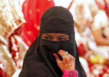 mujer islamica en la actualidad: