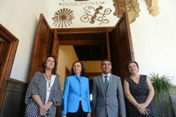 Andaluc a reforzar los juzgados especializados en for Clausula suelo asturias