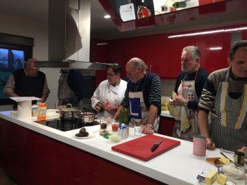 Curso de cocina en el concejo de carre o el digital de - Cursos cocina asturias ...
