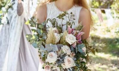 Flores – Boda