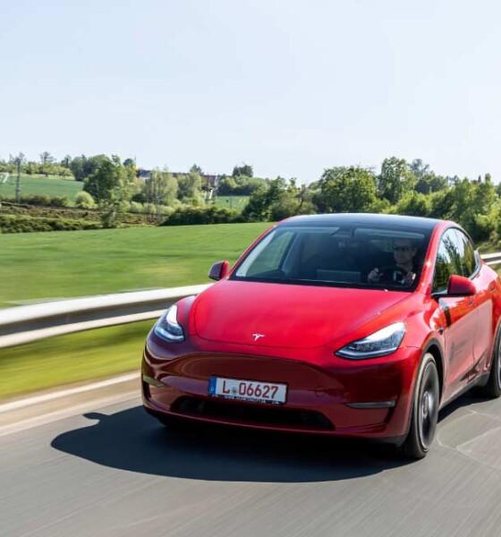 Tesla producirá el Modelo Y