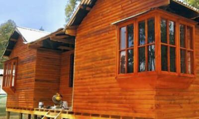 Casa en Huanquén, La Ligua