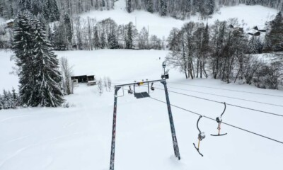 Nieve Francia