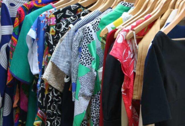 ropa prendas