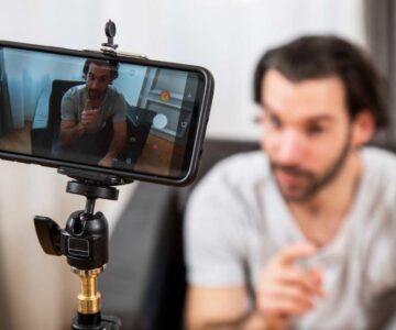 videoblog internet