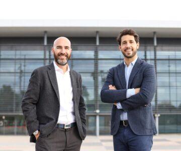 Carles Castilla y Hugo Olaizola - IP