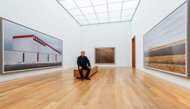 Arte Museos Fotografía Muestra