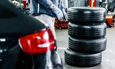 Neumáticos Movilidad