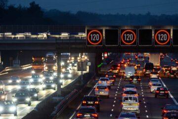 Sistema de reconocimiento de señales de tráfico de Seat