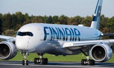Finnair aceptará certificado de vacunación