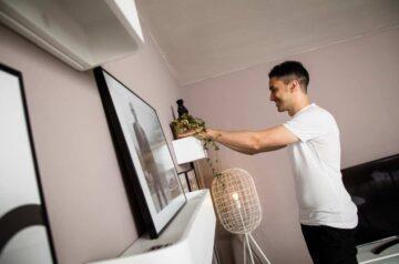 redecorar la casa