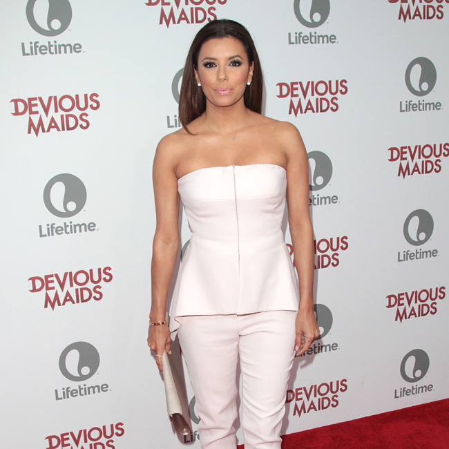 Premiere of Lifetime Original series 'Devious Maids' in Los Angeles
