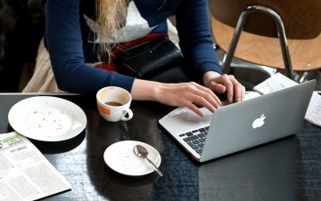 Open wlan networks in cafes