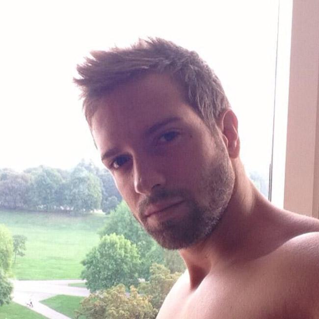 Pablo Alborán seduce a sus fans desde Londres