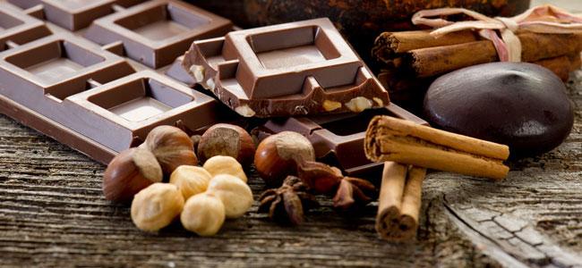 Salon du Chocolat de París