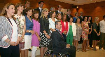 2014_07_16 Foto familia Consejo Territorial Servicios Sociales