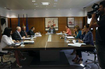 2014_09_11 Reunion del Consejo de Gobierno 1