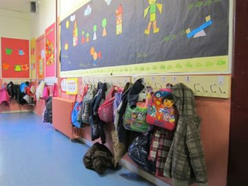 El nuevo servicio de comedor llega a los colegios de Oviedo | El ...