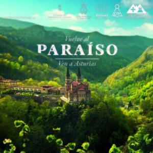 Covadonga-turismo