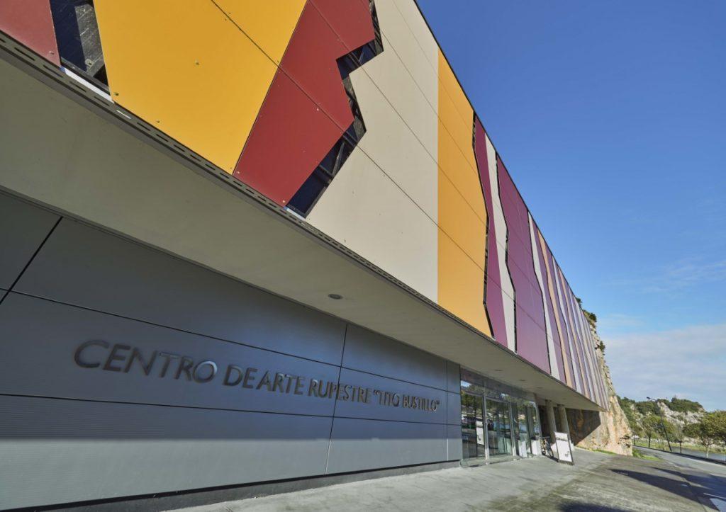 Centro Tito Bustillo