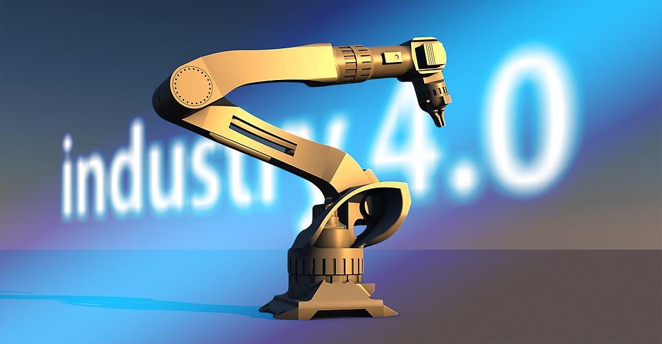 La cuarta revolución industrial, la necesidad de