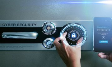 Protect the Big Data of the company
