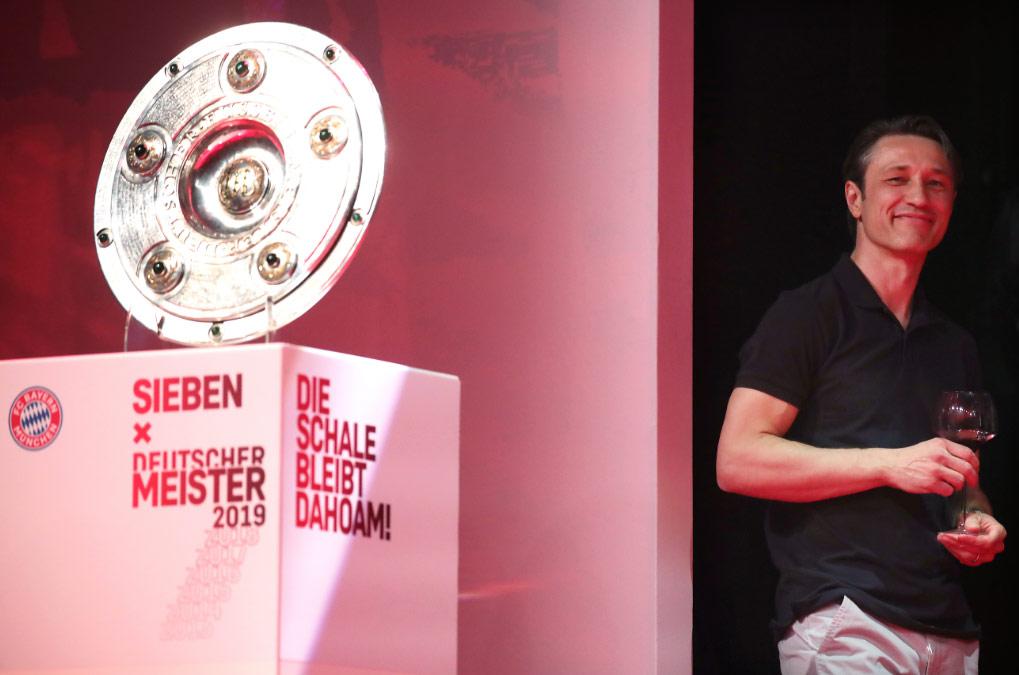 Kovac-Bayern