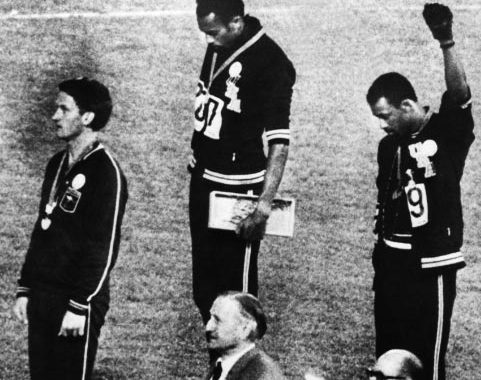 Tommie-Smith