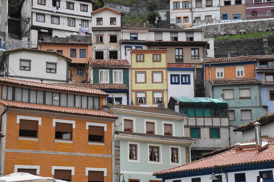 vivienda asturias