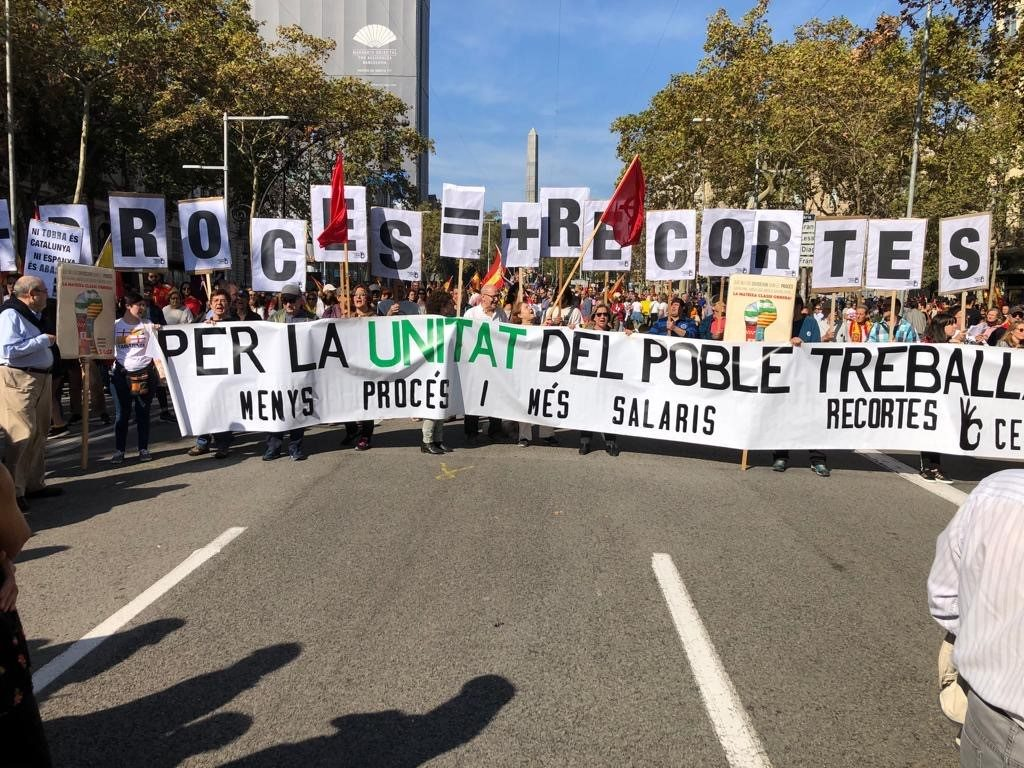 R0 Barcelona +procés +recortes