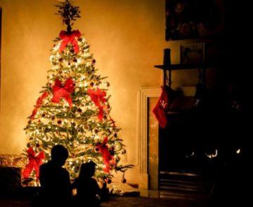 Ideas Para Decorar Tu árbol De Navidad Artificial El