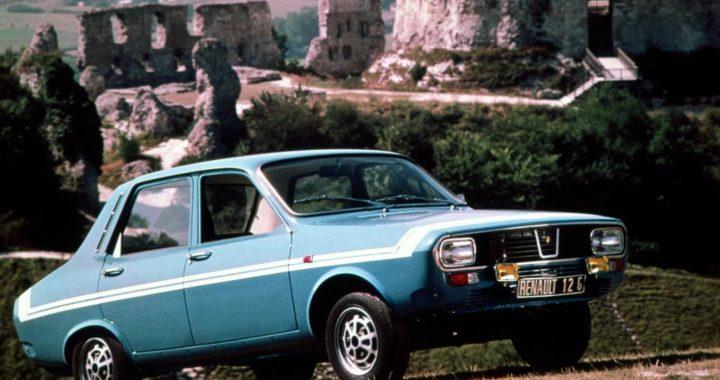 El Renault, en su versión Gordini, llegaba al os 185 km/h. Foto: Renault/dpa-tmn