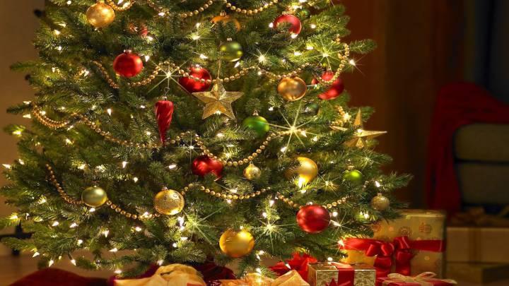 decorar arbol navidad