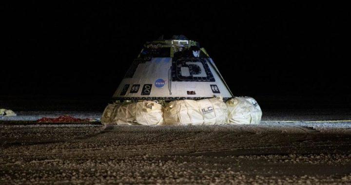 Foto: NASA / Europa Press