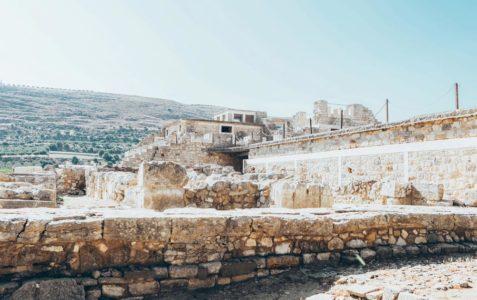 Vale la pena visitar las ruinas de Cnosos y empaparse en la historia local. Foto: Discovergreece.com/dpa-tmn
