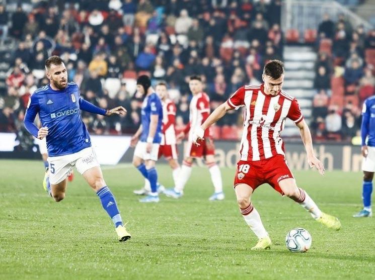 Foto: LALIGA / Europa Press