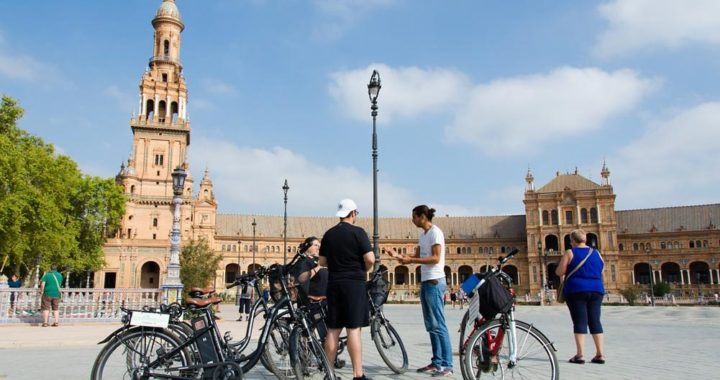 Sevilla-bicis