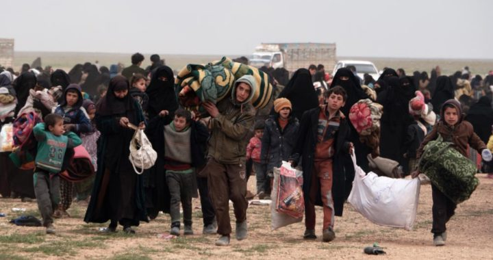 Foto: Rojava Information Centre/dpa