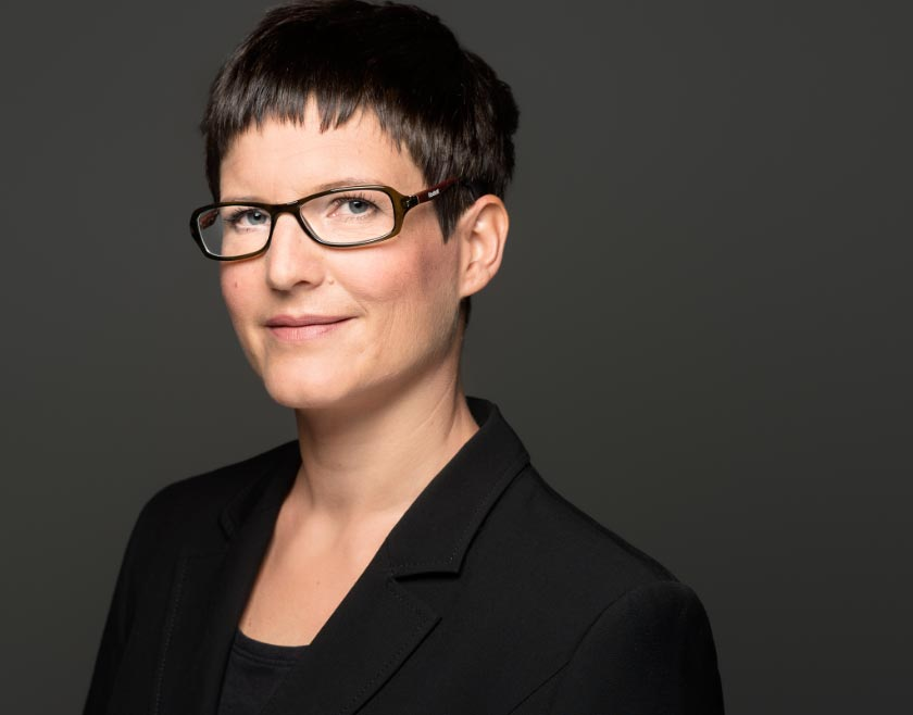"Miriam Ruhenstroth es redactora de ""mobilsicher.de"". Foto: Die Hoffotografen Gmbh Berlin/dpa-tmn"