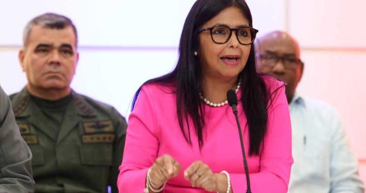 Foto: Audio Valbuena/Venezuelan presidency/dpa